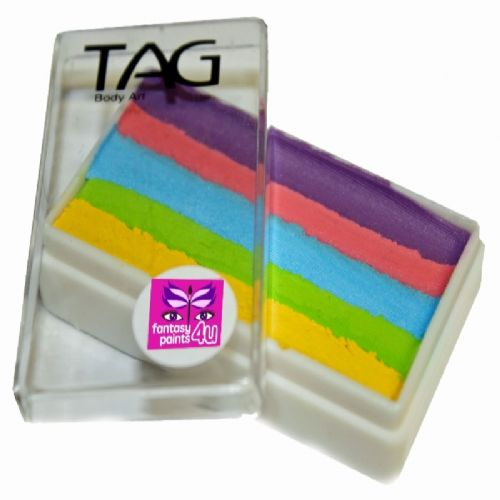 TAG 30g One Stroke Cake ~ Hippie Chick